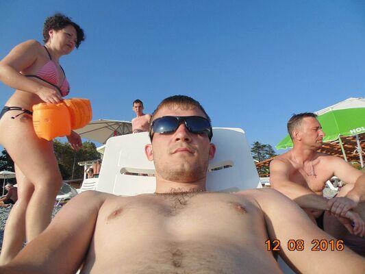 Фото мужчины Артур, Набережные челны, Россия, 25