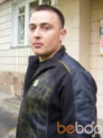 Фото мужчины грубий1, Острог, Украина, 27