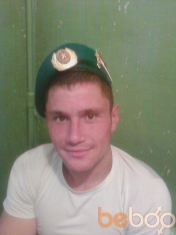 Фото мужчины хулиган22, Кушва, Россия, 28