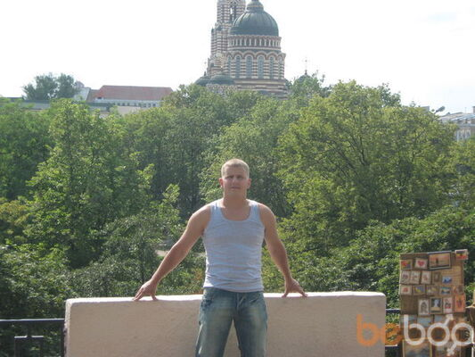 Фото мужчины Макс, Запорожье, Украина, 33