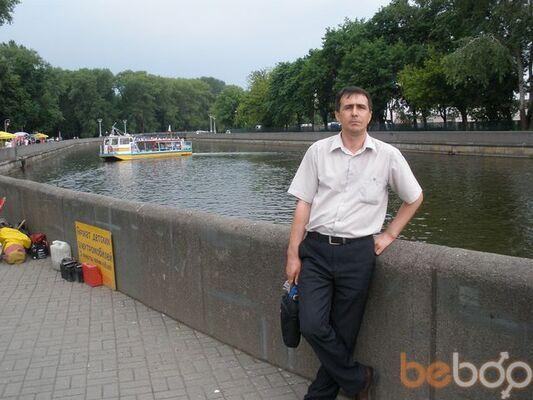 Фото мужчины kramer, Минск, Беларусь, 44