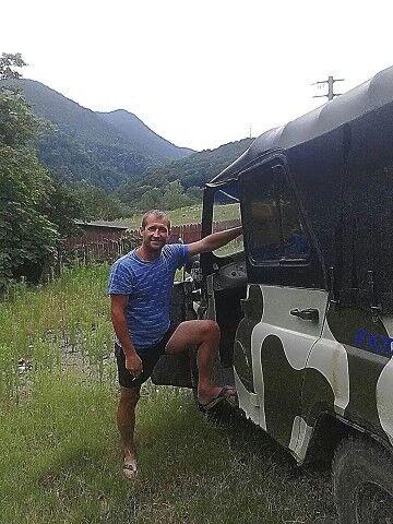 Фото мужчины В И Т, Шахты, Россия, 36