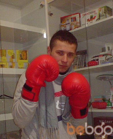 Фото мужчины mmisa89, Штефан-Водэ, Молдова, 27