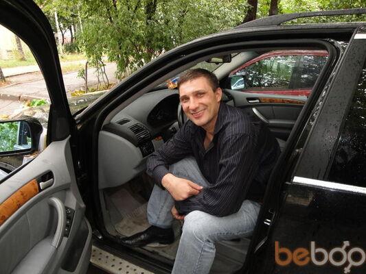 Фото мужчины рысь, Кишинев, Молдова, 44