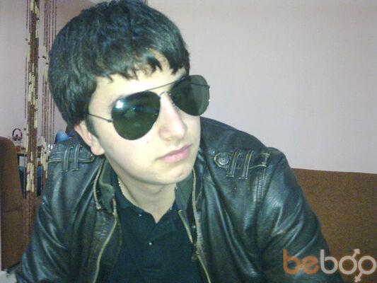 Фото мужчины Dark Lord, Баку, Азербайджан, 27
