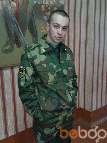 Фото мужчины rusel118, Минск, Беларусь, 25