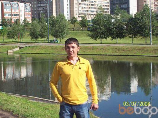 Фото мужчины tolik, Бухара, Узбекистан, 36
