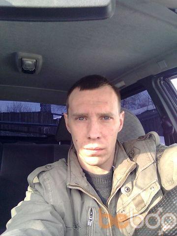 Фото мужчины Angeles Dead, Пермь, Россия, 37