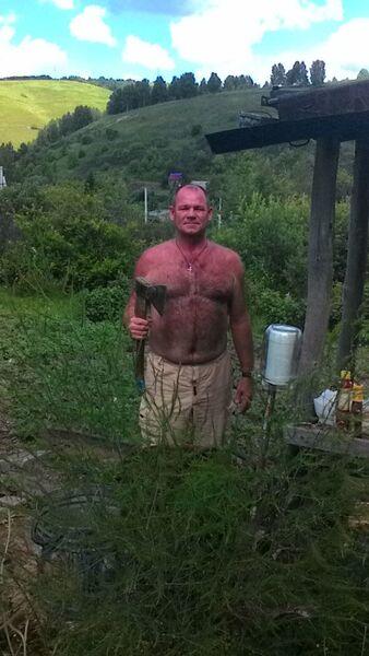 Фото мужчины Александр, Новокузнецк, Россия, 59