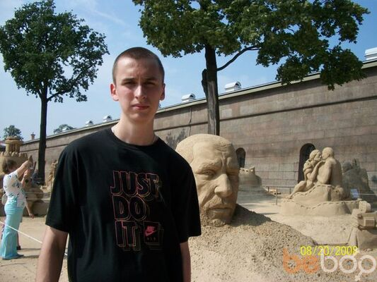 Фото мужчины noiwow, Томск, Россия, 24
