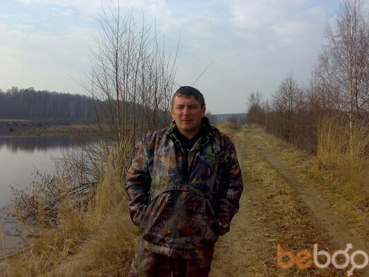 Фото мужчины a_audi100, Рязань, Россия, 36