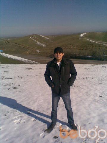Фото мужчины mbK140, Алматы, Казахстан, 26