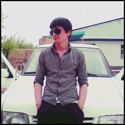 Фото мужчины firuz, Худжанд, Таджикистан, 23