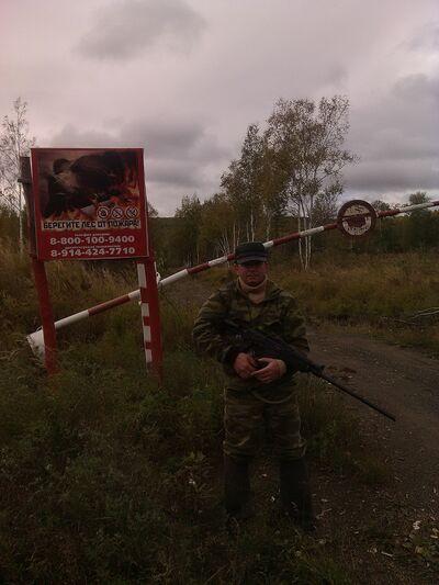 Фото мужчины Александр, Комсомольск-на-Амуре, Россия, 45