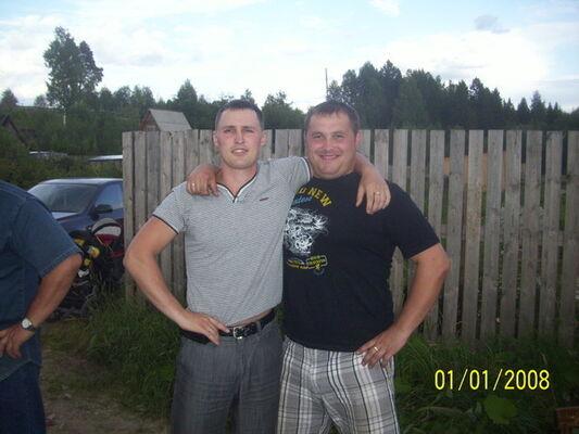 Фото мужчины Антон, Сыктывкар, Россия, 32
