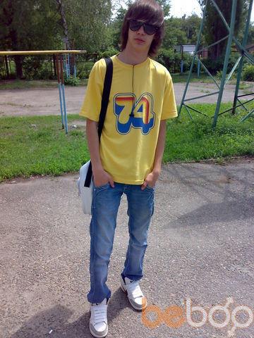 Фото мужчины Малышь, Харьков, Украина, 25