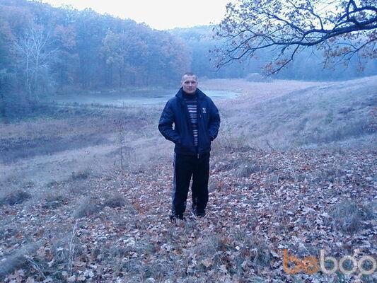 Фото мужчины body guard, Харьков, Украина, 36
