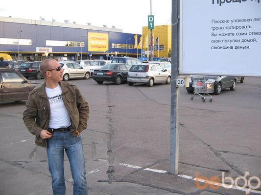 Фото мужчины andrei75206, Москва, Россия, 41