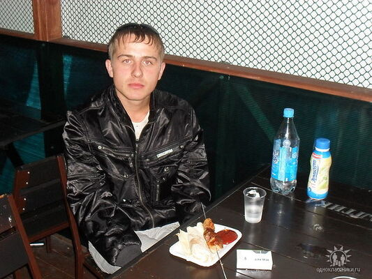Фото мужчины антон, Бузулук, Россия, 28