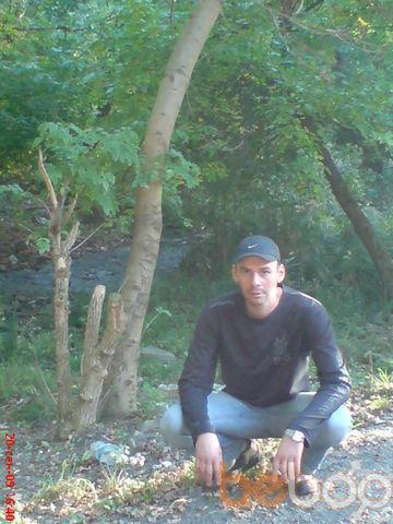 Фото мужчины CHARLI, Кривой Рог, Украина, 36