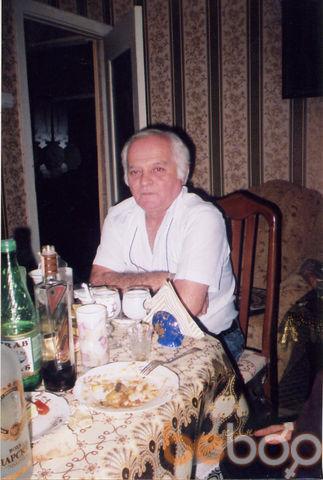 Фото мужчины vaqif selcan, Баку, Азербайджан, 68