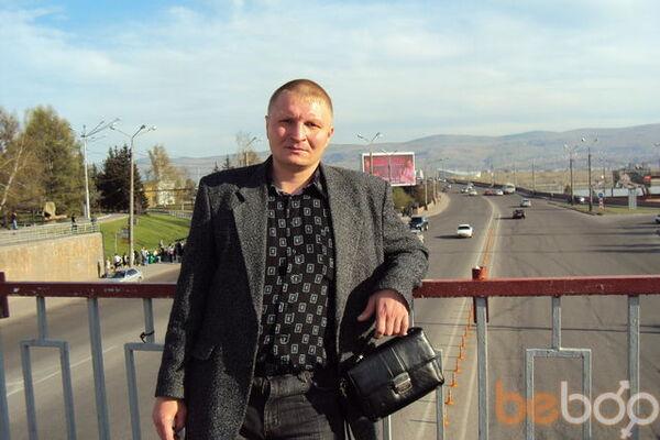 Фото мужчины jjjjjjjjjj, Красноярск, Россия, 42