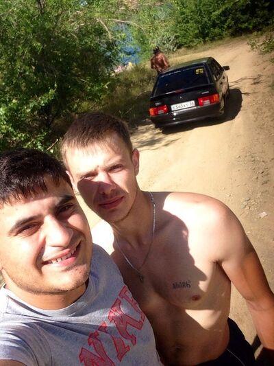 Фото мужчины виктор, Орск, Россия, 24