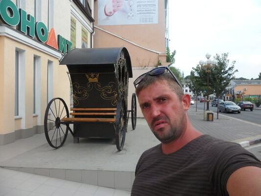 Фото мужчины Саша, Керчь, Россия, 30