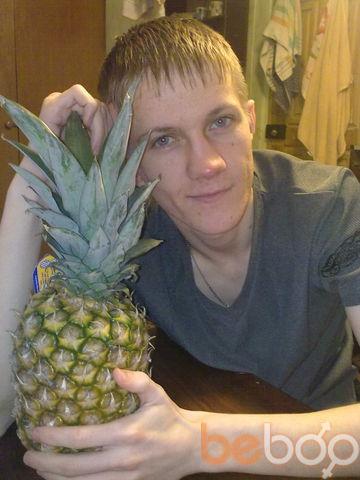 Фото мужчины Maksikus, Екатеринбург, Россия, 28