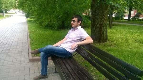Фото мужчины иван, Волгоград, Россия, 19