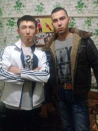 Фото мужчины Аскар, Ленгер, Казахстан, 23