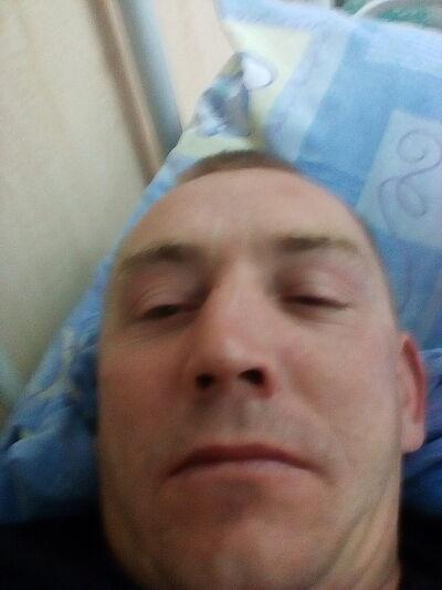 Фото мужчины Сергей, Могилёв, Беларусь, 40