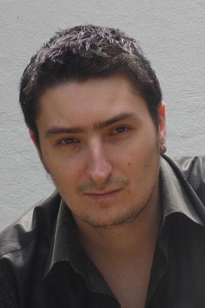 Фото мужчины Стипан, Страшены, Молдова, 27