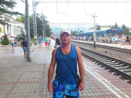 Фото мужчины Николай, Брянск, Россия, 35