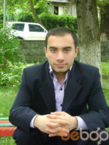 Фото мужчины avart2012, Ереван, Армения, 36