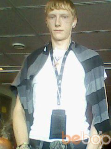 Фото мужчины badboy, Санкт-Петербург, Россия, 25