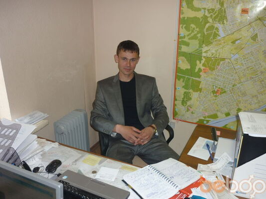 Фото мужчины Денис, Нижний Новгород, Россия, 36