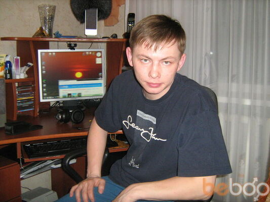 Фото мужчины vovixxx, Лангепас, Россия, 38