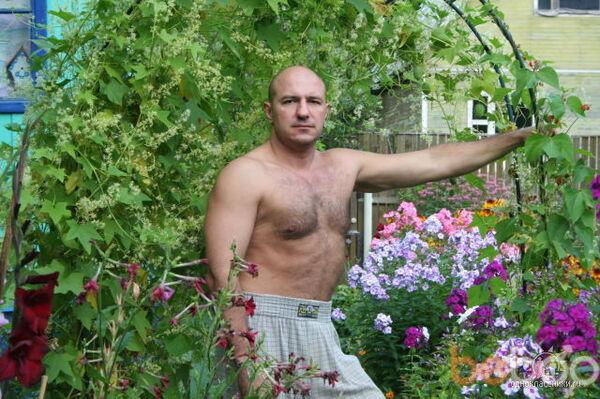 Фото мужчины antarius44, Москва, Россия, 55