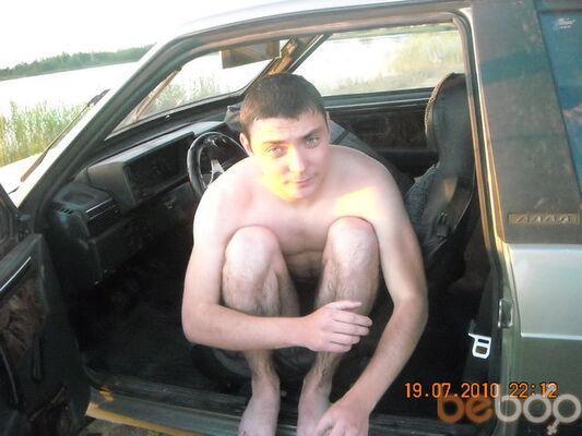 Фото мужчины chuka 90, Смоленск, Россия, 26