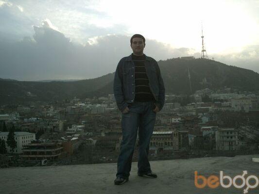 Фото мужчины machete, Тбилиси, Грузия, 34
