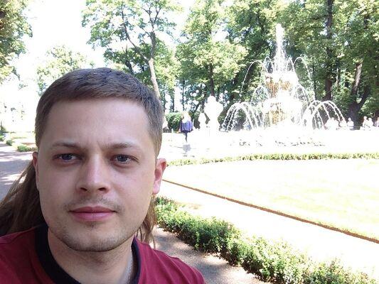 Фото мужчины Макс, Барановичи, Беларусь, 30