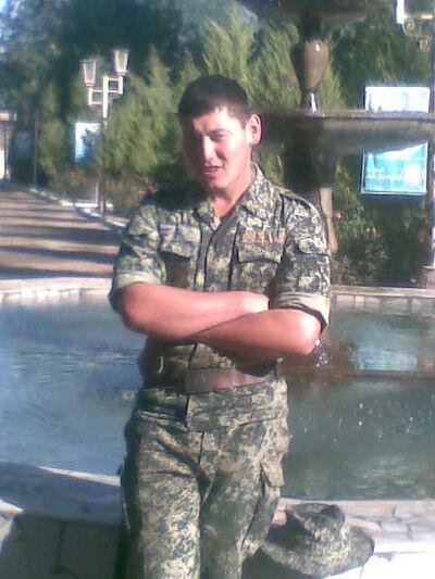 Фото мужчины DAVRON, Ташкент, Узбекистан, 25