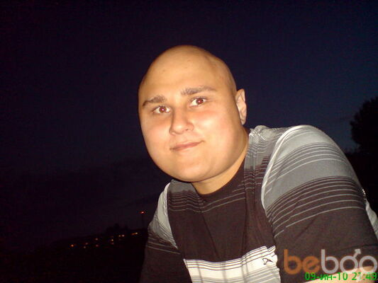 Фото мужчины ojhfdsivughe, Черкассы, Украина, 36