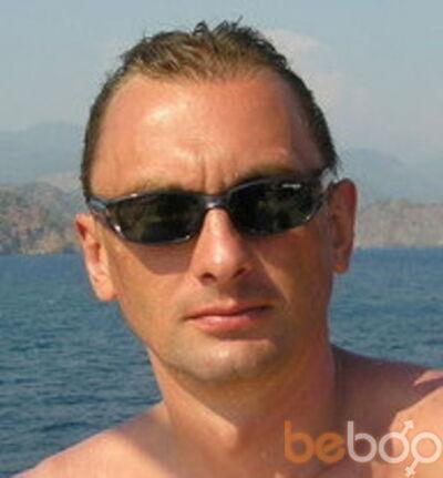 Фото мужчины kalmah75, Москва, Россия, 36