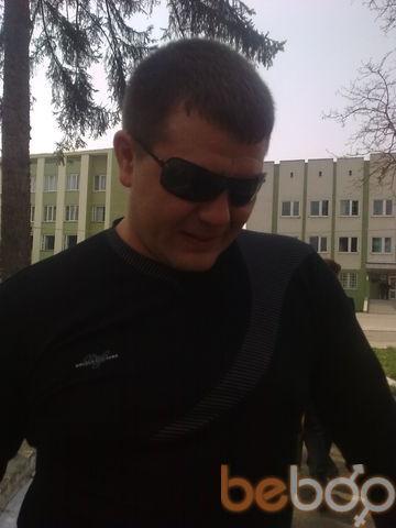 Фото мужчины Сергей, Каменка-Бугская, Украина, 37