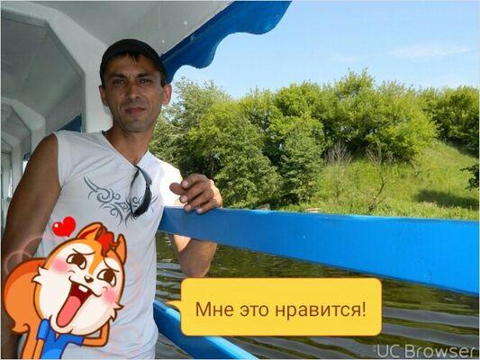 Фото мужчины DMITRII, Саратов, Россия, 39