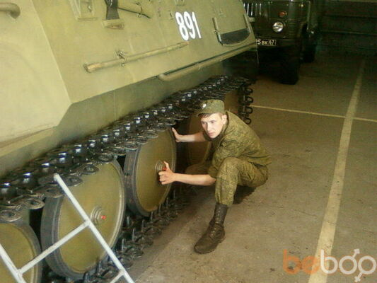 Фото мужчины Василич, Рязань, Россия, 31