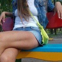 Фото девушки Kseniya, Москва, Россия, 30