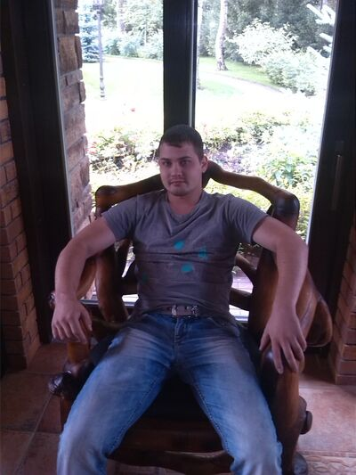 Фото мужчины sirik, Кишинев, Молдова, 28